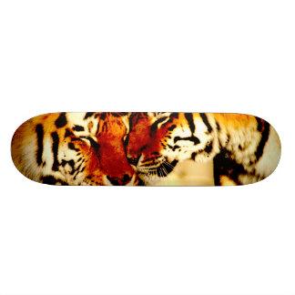 Tiger junior skate deck