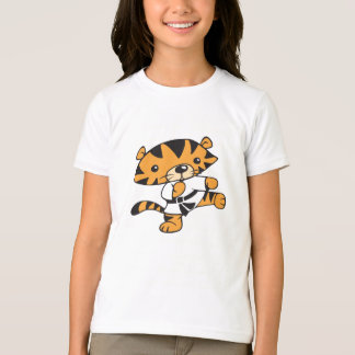 Tiger Kick T-Shirt