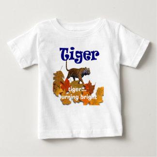 Tiger kids baby T-Shirt