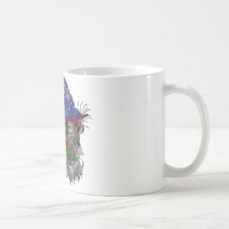 Tiger Light Basic White Mug