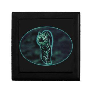 Tiger (Light Tiger) Gift Box