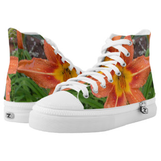 Tiger Lilly Shoes Printed Shoes
