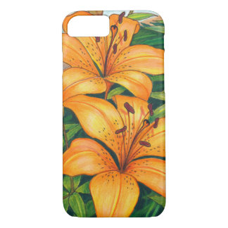 Tiger Lily Cases