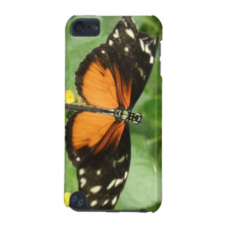 Tiger Lomgwing Butterfly iPod Case