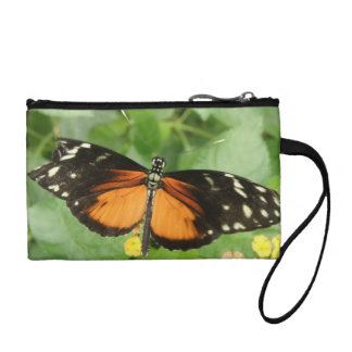 Tiger Longwing Butterfly Bagettes Bag