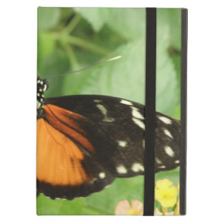 Tiger Longwing Butterfly iPad Case