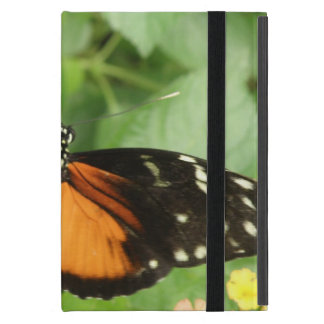 Tiger Longwing Butterfly iPad Mini Case