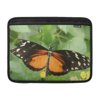 Tiger Longwing Butterfly MacBook Sleeve For MacBook Air