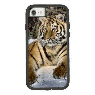Tiger Lovers Case-Mate Tough Extreme iPhone 8/7 Case