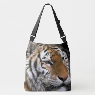 Tiger Lovers Crossbody Bag