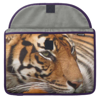 Tiger Macbook Pro Sleeve
