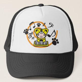 Tiger_Method Trucker Hat