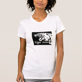 Tiger Mom Shirt (Tae Kwon Do Mom)