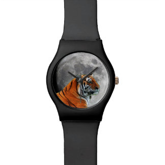 Tiger Moon Watch