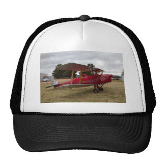 Tiger Moth 80Th Anniversary Fly-in Cap