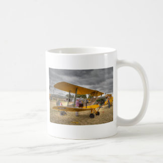 Tiger Moth 80th Anniversary fly-in Coffee Mug