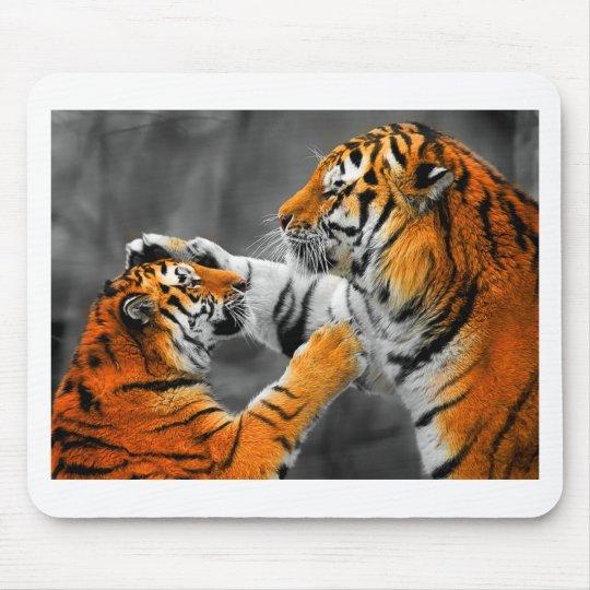 Tiger Mouse Mat