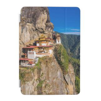 Tiger Nest Monastery iPad Mini Cover