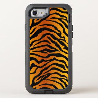 Tiger OtterBox Defender iPhone 7 Case