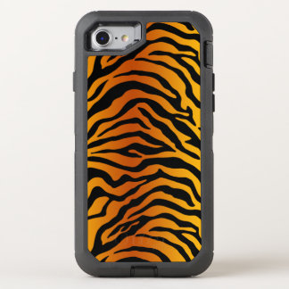 Tiger OtterBox Defender iPhone 8/7 Case