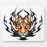 Tiger Pad Mouse Pad
