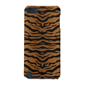 Tiger Pattern iPod Touch (5th Generation) Cases