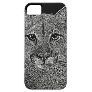 Tiger Phone Case iPhone 5 Covers
