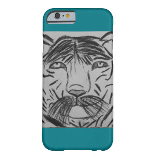 Tiger phone case iphone 6/6s