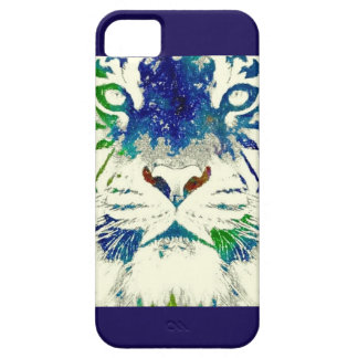 tiger phonecover iPhone 5 cover