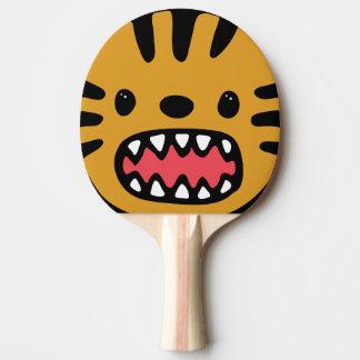 Tiger Ping Pong Paddle