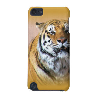 Tiger portrait iPod touch (5th generation) cover
