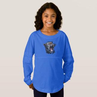 Tiger power jersey shirt