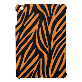 Tiger Print Case For The iPad Mini