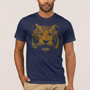 2993152b9 Tiger Face T-Shirts & Shirt Designs | Zazzle UK