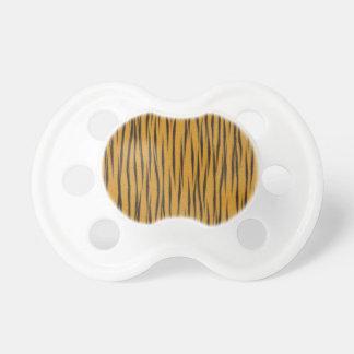 Tiger Print Dummy