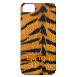 tiger print iphone case case for the iPhone 5
