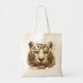 Tiger Print Light