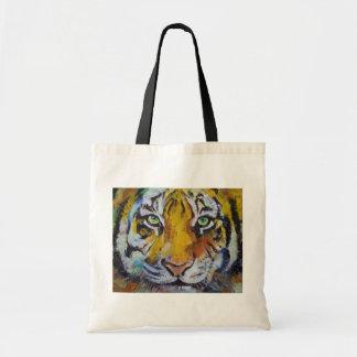 Tiger Psy Trance Bag