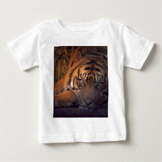 Siberian Tiger T-Shirts & Shirt Designs | Zazzle UK Cute Siberian Tiger Shirt