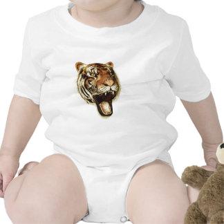Tiger Roar Baby Creeper