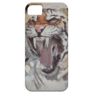 Tiger roar phone case