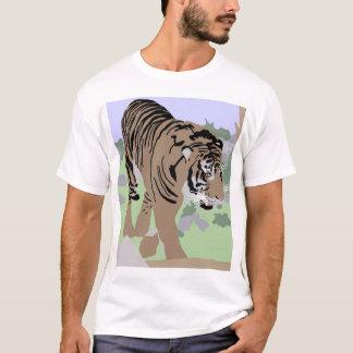 tiger rock Apparel T-Shirt
