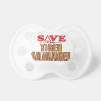 Tiger Salamander Save Dummy