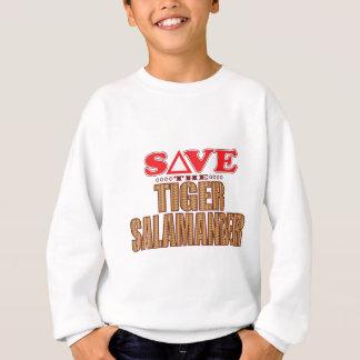 Tiger Salamander Save Sweatshirt