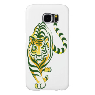 Tiger Samsung Galaxy S6 Cases