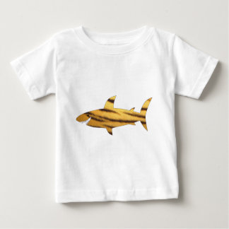 Tiger Shark Baby T-Shirt