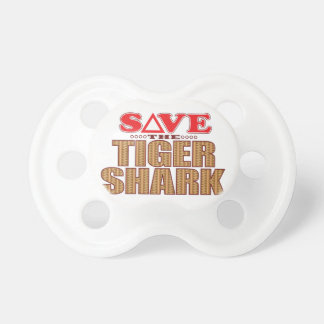 Tiger Shark Save Dummy