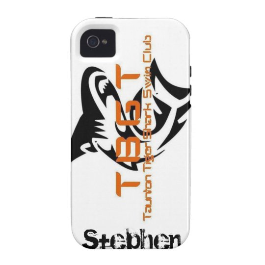 Tiger Sharks-Stephen protective case