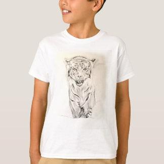 Tiger shirt Boys
