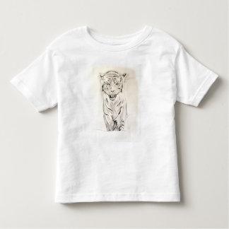 tiger shirt kids